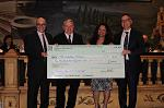 Charitable Donation to Downtown Mission