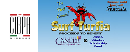 The First Annual Surf Turfia